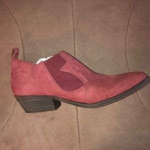 Lucky Brand Shoes - Lucky Brand Fashionable Ankle Boot